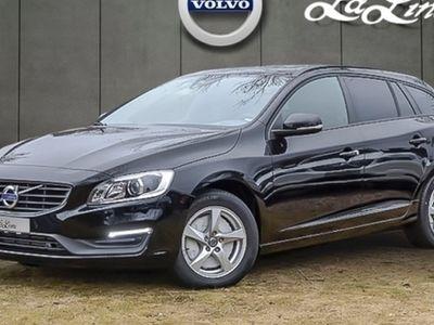 gebraucht Volvo V60 D4 Linje Business Aut. ** UPE: 47.280 EUR **