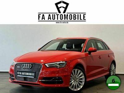 gebraucht Audi A3 Sportback e-tron e-tron S Line Navi Leder LED 18