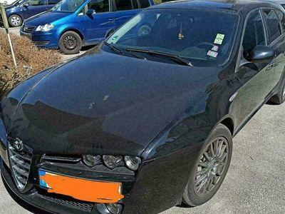 gebraucht Alfa Romeo Crosswagon 159 2.4 JTDmSportwagon