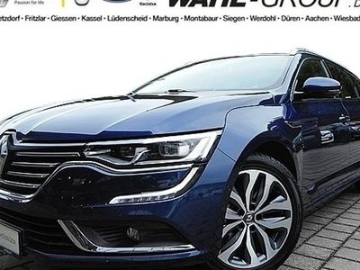 gebraucht Renault Talisman GrandTour Limited TCe 225 EDC