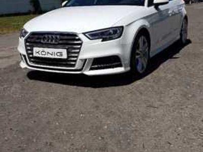 gebraucht Audi S3 2.0 TFSI