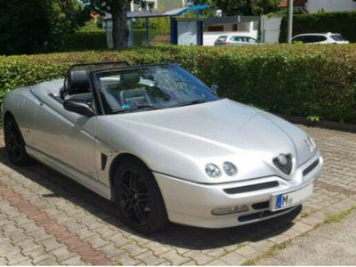 gebraucht Alfa Romeo Spider 2.0 Edizione Sportiva