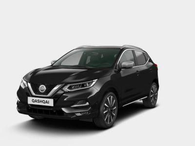 gebraucht Nissan Qashqai 1.3 DIG-T 140 Tekna LED PanoD in Kehl