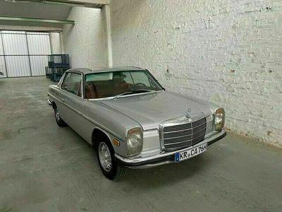 gebraucht Mercedes W114 Mercedes 280 C, Strich 8, /8, ungesc...