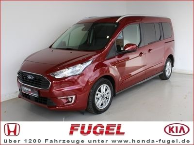 gebraucht Ford Tourneo Connect Grand 1.5 TDCI Titanium ACC|7S|Pano|RFK