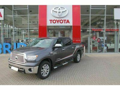 gebraucht Toyota Tundra 4x4 DoubleCap V8 5.7 284 kW Platinum