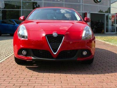 gebraucht Alfa Romeo Giulietta Super NAVI, PDC, get. Scheiben