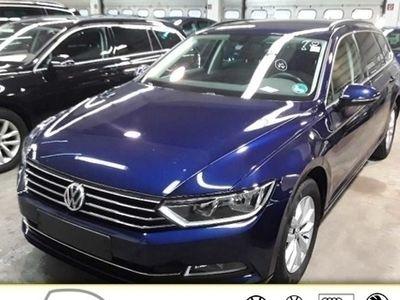 gebraucht VW Passat Variant Comfortline Variantant CLBMT 110