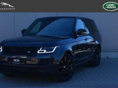 gebraucht Land Rover Range Rover 4.4 SDV8 Vogue Head-Up, AHZV, Sthzg.