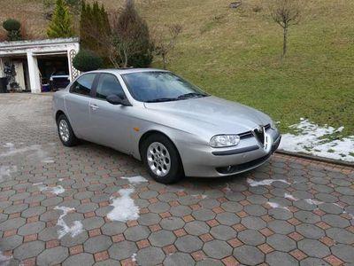 gebraucht Alfa Romeo 156 2.5 V6 24V zum Schlachten/Ersatzteile