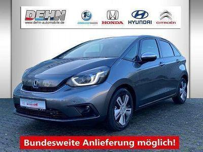 gebraucht Honda Jazz Hybrid 1.5 i-MMD eCVT Executive
