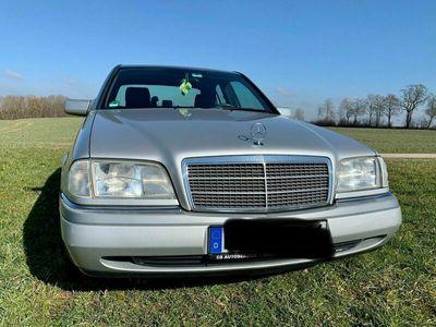 gebraucht Mercedes C280 Elegance als Limousine in Egling
