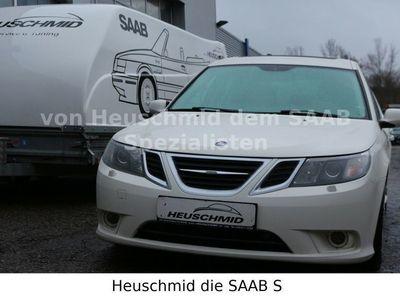 gebraucht Saab 9-3 1.8t BioPower Vector SportCombi Auto