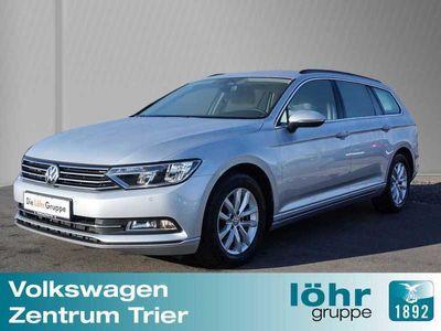 gebraucht VW Passat Variant 2.0 TDI BMT Comfortline, Business Premium