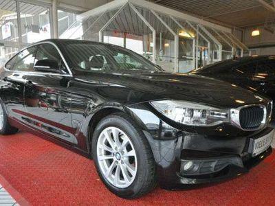 gebraucht BMW 318 Gran Turismo 318 d Aut.+PANO+SHZ+PDC+BI XENON+HARMAN/KARDON