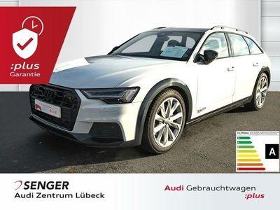 "gebraucht Audi A6 Allroad quattro 50 TDI Memory 21"" LED Navi"