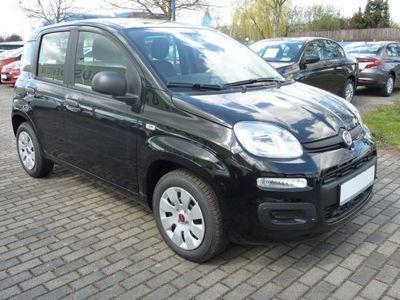 gebraucht Fiat Panda New1.2 8V MyStyle Klimaanlage