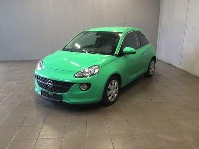 used Opel Adam 1.2 Jam
