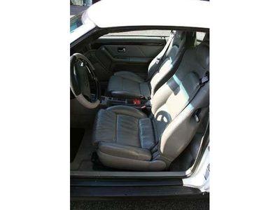 gebraucht Audi Cabriolet 2,8 E Aut.