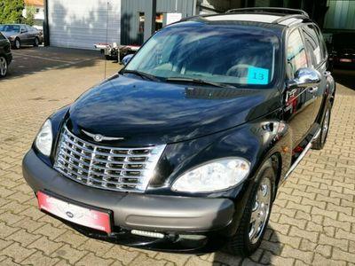 gebraucht Chrysler PT Cruiser 2.0 LIMITED Automatik bei Gebrachtwagen.expert