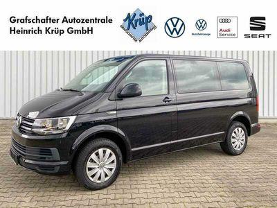 gebraucht VW Caravelle T6110KW DSG Comfortline*9Sitze*NAVI*Kamera*