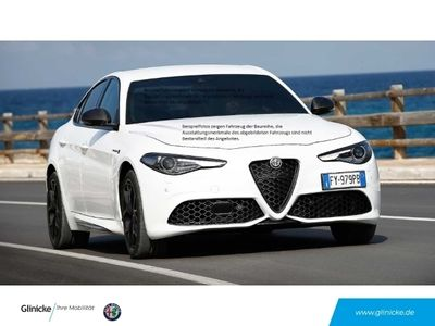 gebraucht Alfa Romeo Giulia Business 2.0 Turbo 16V Bi-Xenon SHZ