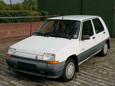 gebraucht Renault R5 Scheunenfund