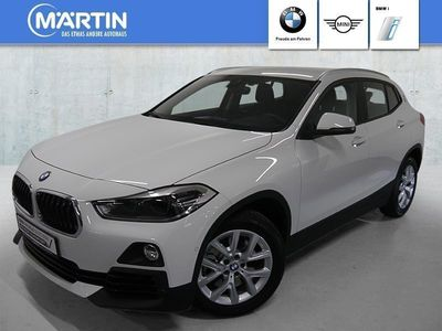 gebraucht BMW X2 xDrive20d Advantage HiFi LED WLAN RFK Navi