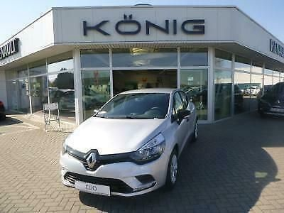 gebraucht Renault Clio Life TCe 75