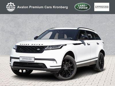 gebraucht Land Rover Range Rover Velar 3.0d SE 221 kW, 5-türig (Diesel)