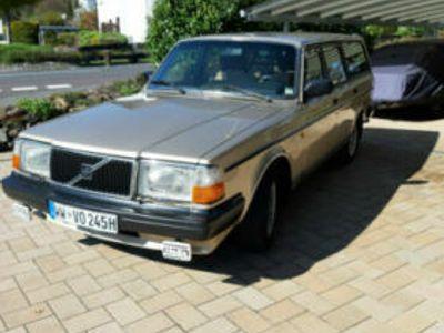 gebraucht Volvo 245 Kombi 5-Gang