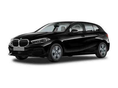 gebraucht BMW 118 118 i Advantage DAB LED Komfortzg. Tempomat