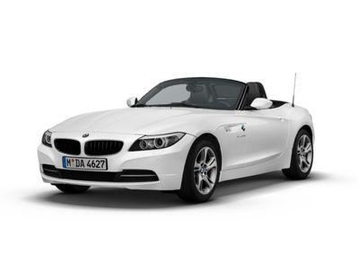 gebraucht BMW Z4 ZsDrive23i