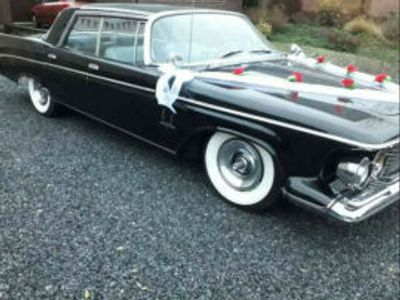 gebraucht Chrysler Imperial Crown V8 6,8l Big Blog