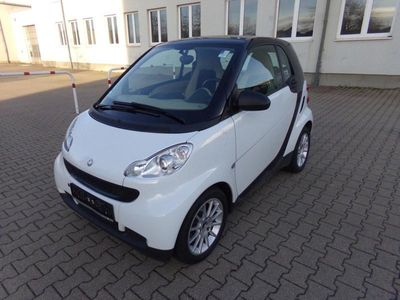gebraucht Smart ForTwo Coupé Coupe