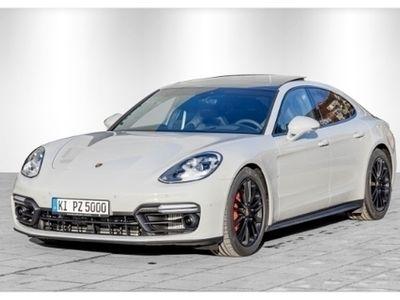 gebraucht Porsche Panamera GTS - HeadUp, Matrix, SWA, GTS-Paket