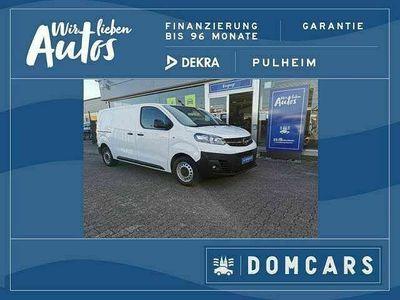 gebraucht Opel Vivaro Kasten Edition M L2 *PDC+TEMPOMAT+BLUET.*