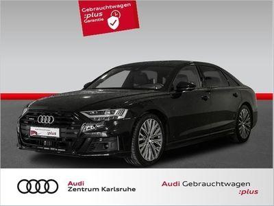 gebraucht Audi A8L 3.0 TDI quattro tiptronic B&O Einparkhilfe