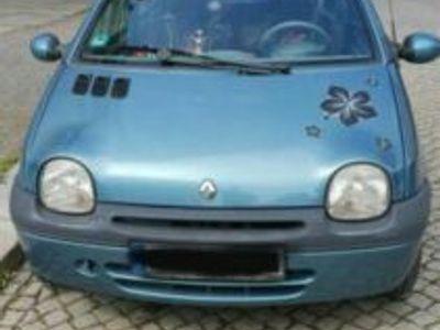 gebraucht Renault Twingo 1.2 Lazuli