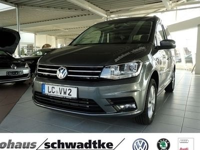 gebraucht VW Caddy Comfortline TSI EURO 6d-TEMP