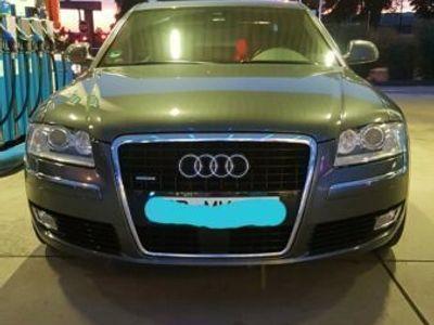 gebraucht Audi A8 3.0 TDI DPF quattro