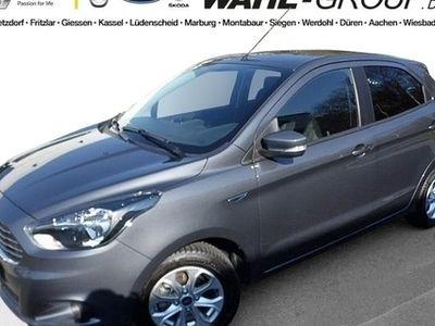 gebraucht Ford Ka Plus Ka/Ka+COOL&SOUND PDC KLIMA SITZHEIZUNG LM