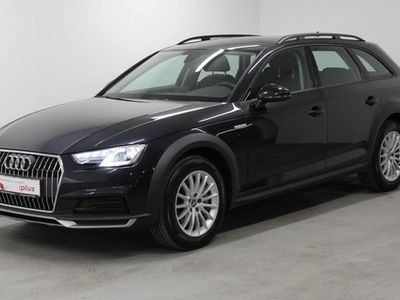 gebraucht Audi A4 Allroad quattro 2.0 TDI 6-Gang/Xenon/SHZ/APS+/MMI