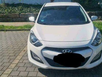 gebraucht Hyundai i30