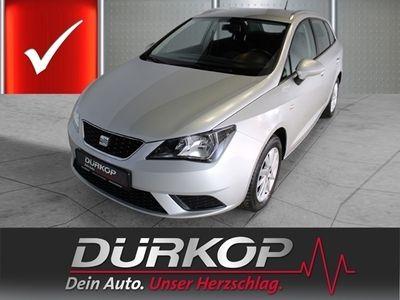 gebraucht Seat Ibiza ST Style 1.4 16V Klima/1. Hand/Iso-Fix-Befestigung