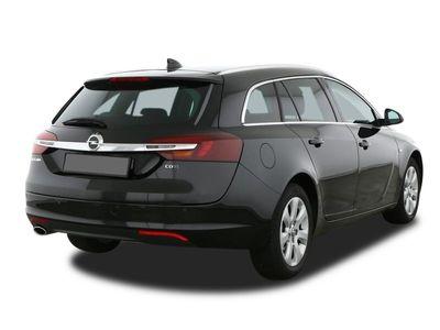 gebraucht Opel Insignia InsigniaA Sports Tourer Innovation 2.0 CDTI