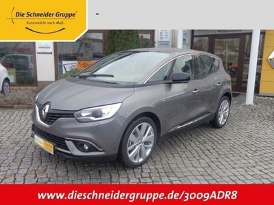 gebraucht Renault Scénic ENERGY TCe140GPF Limited Deluxe NAVI PDC