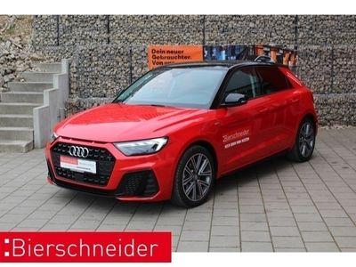 gebraucht Audi A1 Sportback 30 TFSI S-Line VIRT. COCKPIT LED DAB
