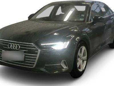 gebraucht Audi A6 A650 TDI quattro sport Euro 6 Navigation Navi