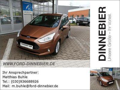 gebraucht Ford B-MAX Titanium 1.0 EcoBoost Start/Stop Gebrauchtwagen, bei Autohaus Dinnebier GmbH